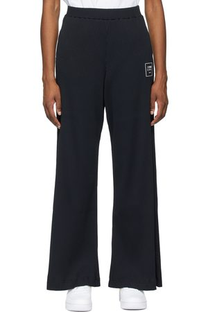 Opening Ceremony Box Logo Wide Lounge Pants