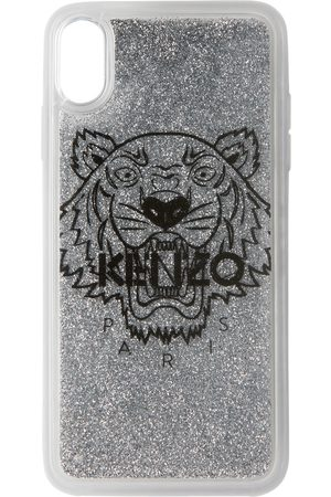 Kenzo Tiger iPhone X+ Case