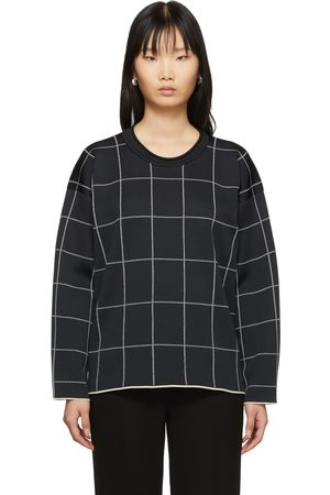 3.1 Phillip Lim Cropped Jersey Roll Pullover