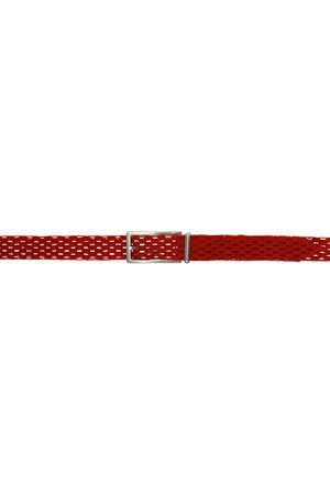 Bottega Veneta Macramé Belt