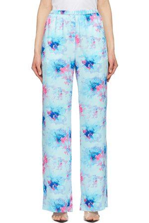 MSGM Tie-Dye Lounge Pants
