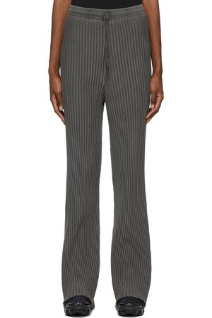 John Elliott Ribbed Terry Lounge Pants