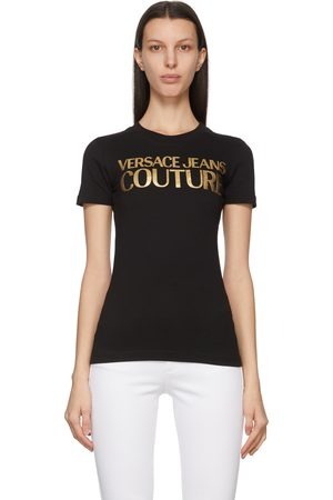Versace Jeans Couture Institutional Logo T-Shirt