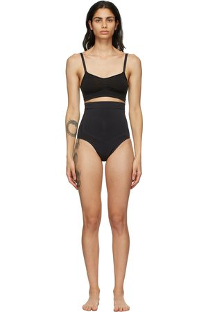 SKIMS Contour Bonded High Waisted Thong
