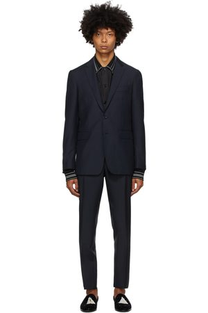 Burberry Slim Suit