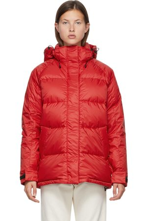 Canada Goose Down Approach Jacket