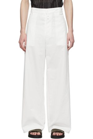 Givenchy Big Chino Trousers