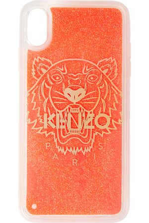 Kenzo Glow-In-The Dark Tiger iPhone X/XS Case