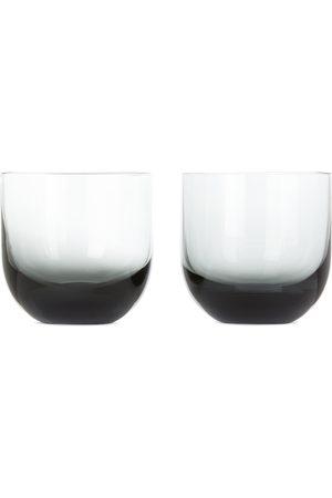Tom Dixon Tank Whiskey Glasses Set, 200 mL