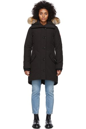 Canada Goose Down Rossclair Parka