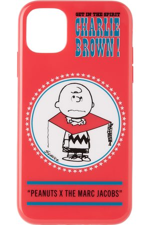 Marc Jacobs Peanuts Edition Charlie Brown iPhone 11 Case