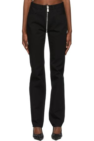 Givenchy Integral Zip Jeans