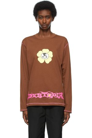 Marc Jacobs Heaven by Marc Jacobs 'Dystopia' Long Sleeve T-Shirt