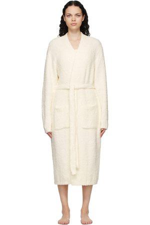 SKIMS Off- Knit Cozy Robe