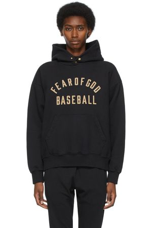 Fear of God 'Baseball' Hoodie