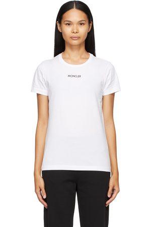 Moncler Logo Type T-Shirt