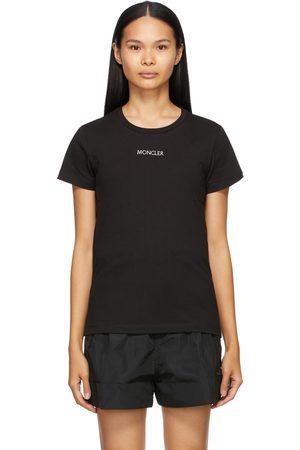 Moncler Slim-Fit Logo T-Shirt