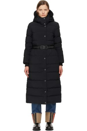 Burberry Down Eppingham Coat