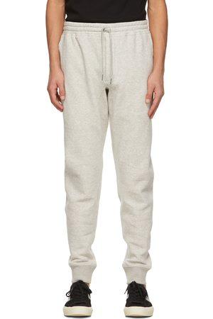 TOM FORD Grey Regular-Fit Lounge Pants