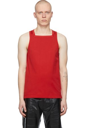 Givenchy Square Tank Top