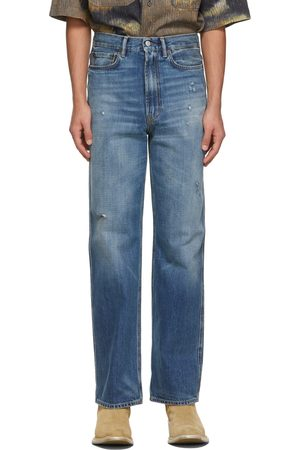 Acne Studios Slim-Fit Jeans