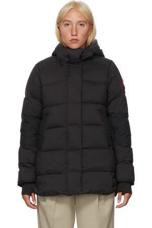 Canada Goose Down Alliston Jacket