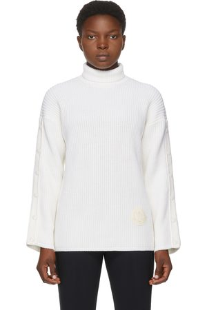 Moncler Knit Turtleneck
