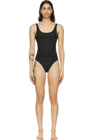 Totême Positano One-Piece Swimsuit