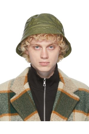 Dries Van Noten Quilted Bucket Hat