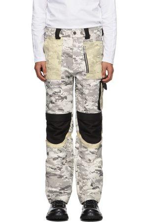 ADYAR SSENSE Exclusive & Utility Cargo Pants