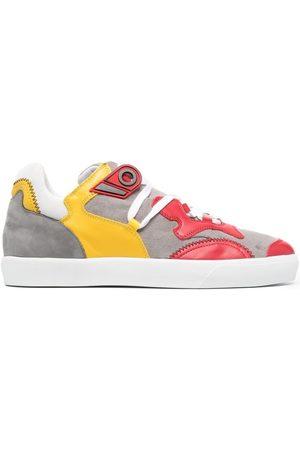 Nº21 Men Sneakers - Gymnic low-top sneakers