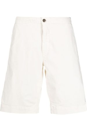 Incotex Knee-length bermuda shorts