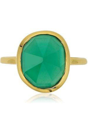 Monica Vinader Siren medium stacking ring