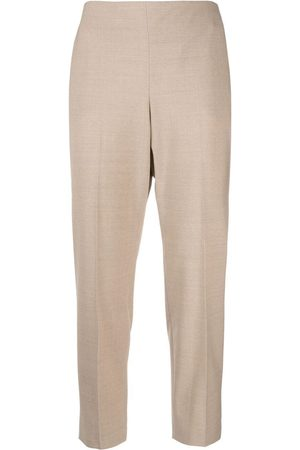 THEORY Women Skinny Pants - Slim-fit trousers
