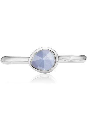 Monica Vinader Siren small stacking ring