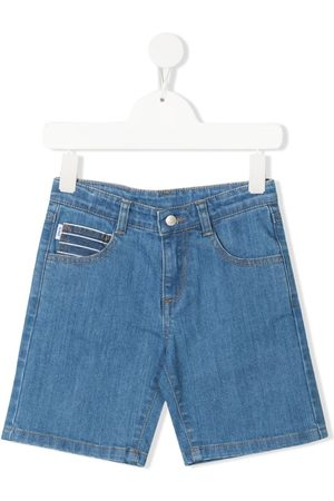 KNOT Boys Shorts - Eddie denim shorts