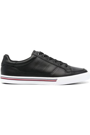 Tommy Hilfiger Men Sneakers - Core Corporate leather sneakers