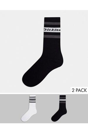 Dickies Genola 2-pack sock in