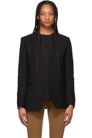 Totême Pine Suit Blazer