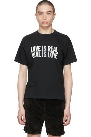 Remi Relief 'Love Is Real' T-Shirt