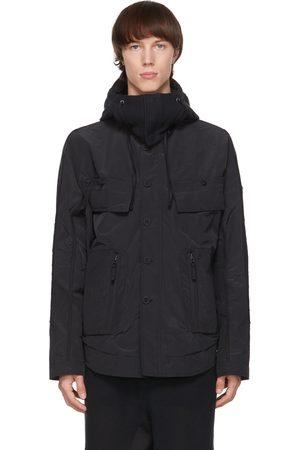 Blackmerle Zip Jacket