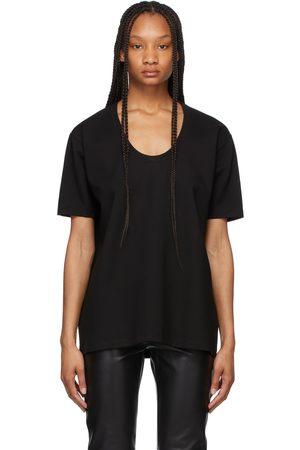 Totême Heavy Oversized T-Shirt