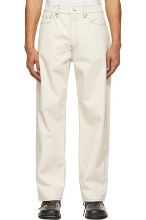 Sunnei Off- Classic Side Band Jeans