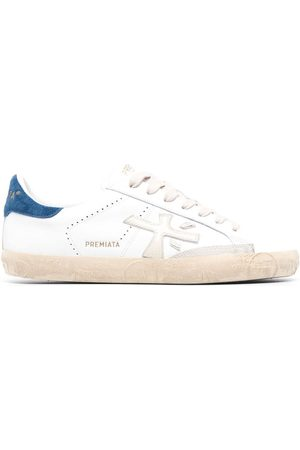 Premiata Steven low-top sneakers