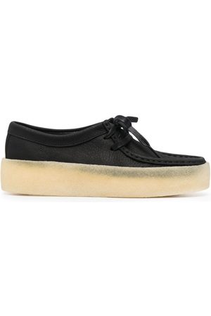 Clarks Lace-up sneakers