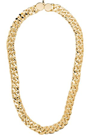 TOM WOOD Chunky link-chain necklace