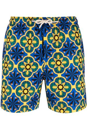 PENINSULA SWIMWEAR Vietri swim shorts