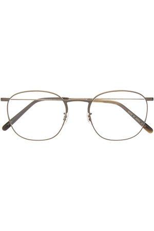 Oliver Peoples Round-frame glasses