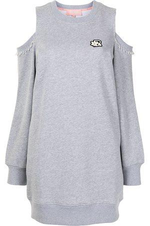 BAPY BY *A BATHING APE® Cut-out cotton sweatshirt