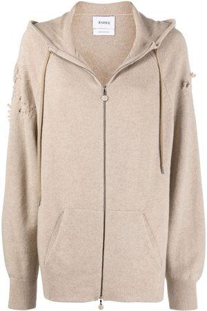 Barrie Zip-up hoodie